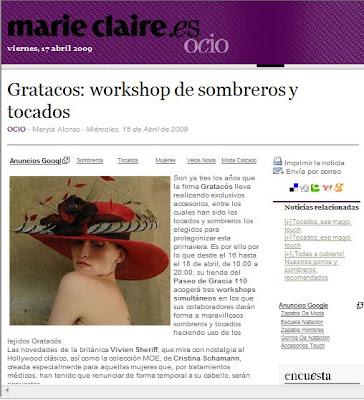 Marie Claire.es