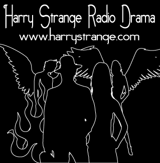 Harry Strange