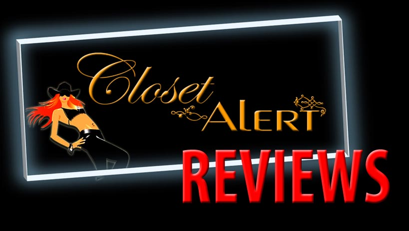 Closet Alert - Reviews -
