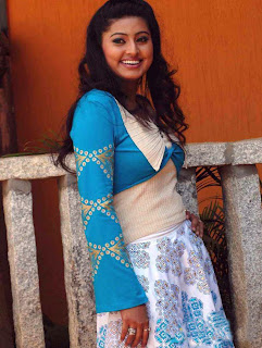 Sneha Spicy Stills in  Modern Dress