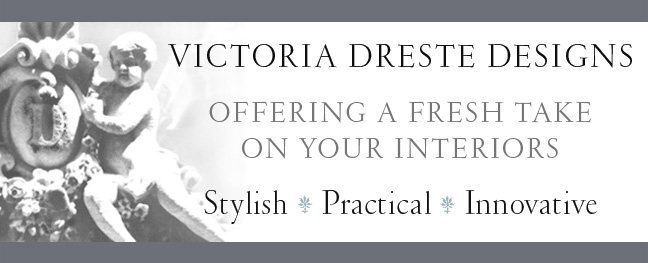 Victoria Dreste Designs