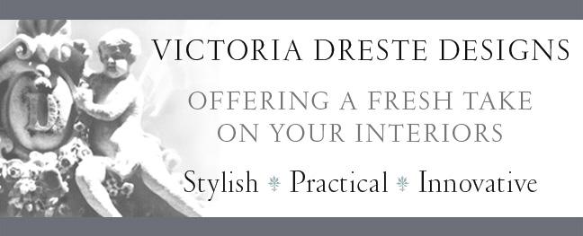 Victoria Dreste Designs