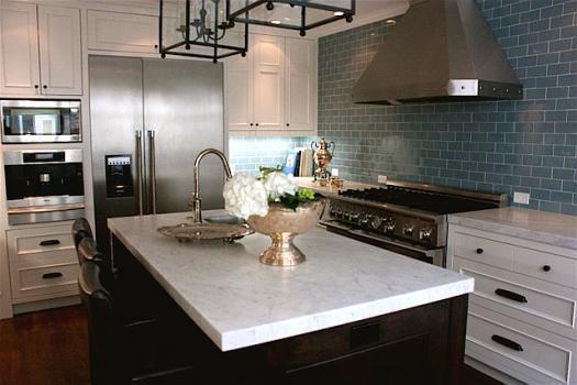 Blue Cricket Design S Home Quot To Do Quot Wish List 2011 Kitchen