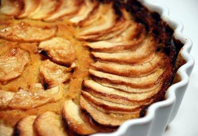 Frituras de Manzanas