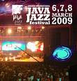 Java Jazz Festival 2009