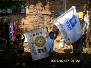child campaign