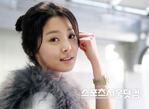 Kim Min Joo - Photo Colection