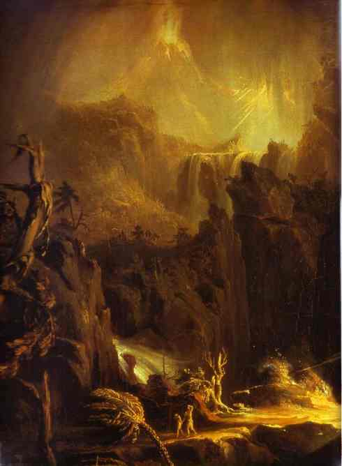 Cave Of Pythia December 2007