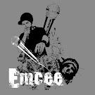 Emcee, Deejay & V.O.