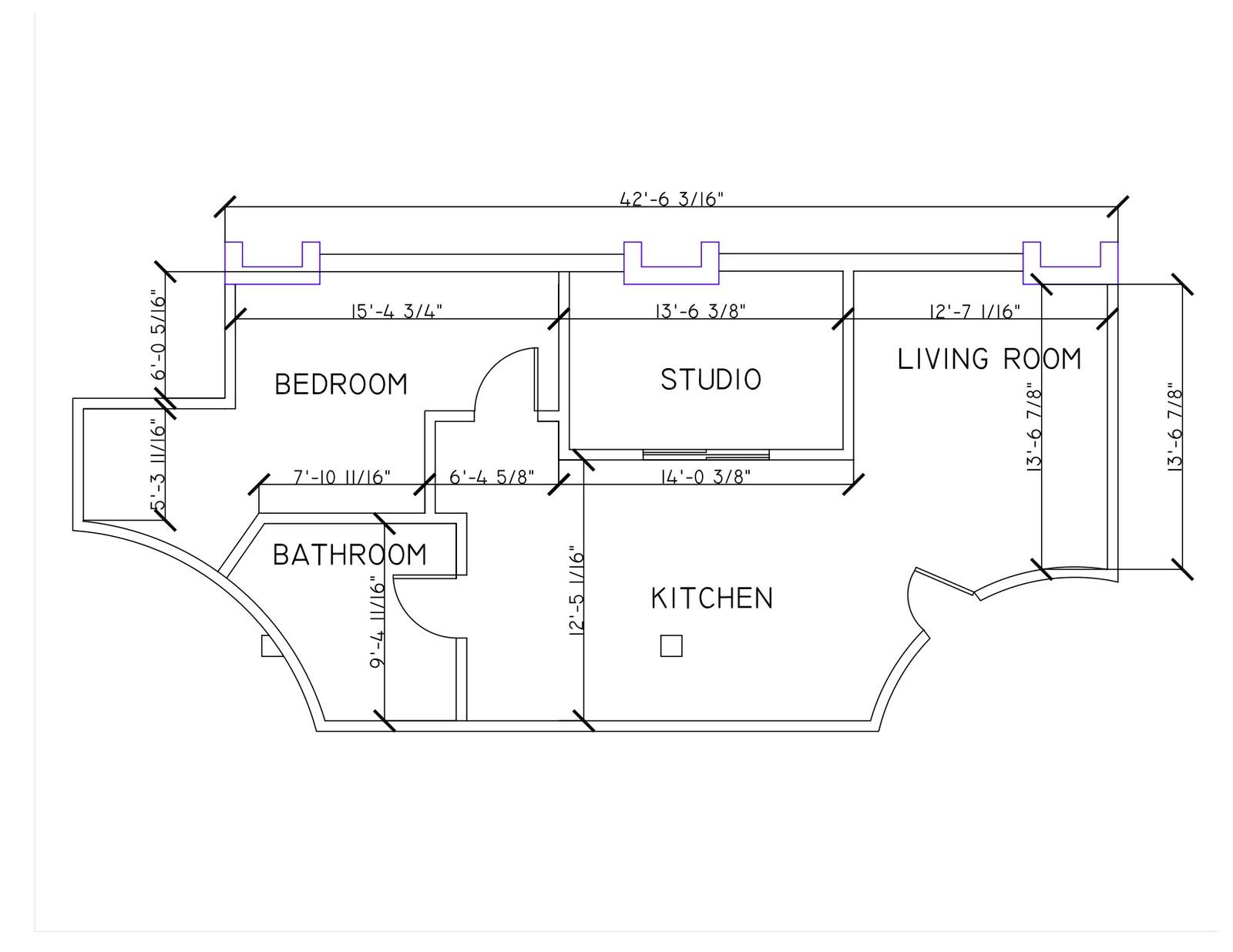 ino designs dimensioned floor plan commercial floor plans studio trend home design and decor
