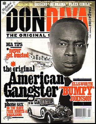 american gangster essay