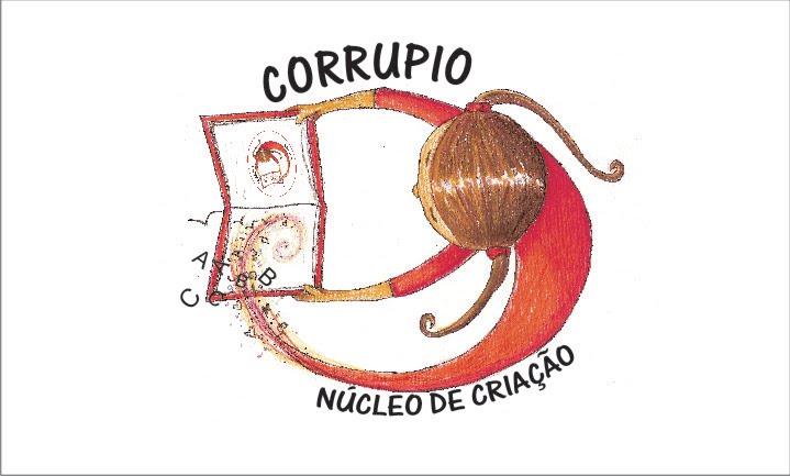 CORRUPIO - NÚCLEO DE CRIAÇÃO