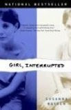 girl interrupted Book Chat: Books about writing, mental illness and conversion
