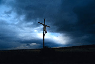 crucifixion3 Why did Jesus have to die for our sins?