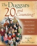 duggars 20 counting Book chat: Books about faith and food
