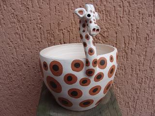 Girafa Étnica 2