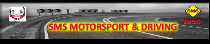 SMS Motorsport & Driving