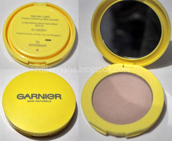 Garnier Skin Naturals Light Overnight Whitening Peel Cream Ml