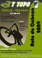 """""""Rota do Cabeço 2009"""""""