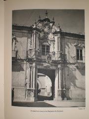 Palacio de Los Marqueses de Benamejí, Écija, Sevilla, España.