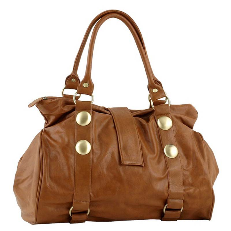 what is coach s strategy to compete in the ladies handbag and leather accessories industry