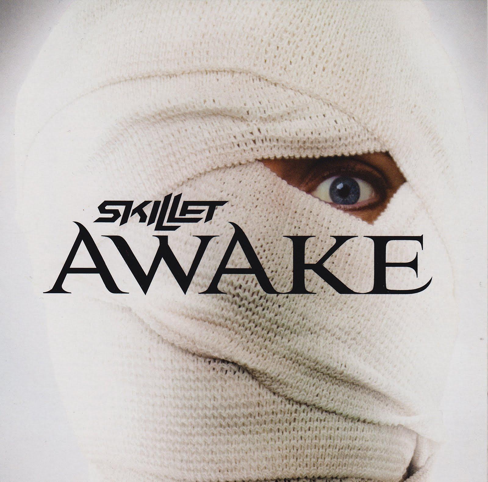 Песни awake and alive