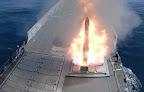 Hongsangeo anti-submarine missile |