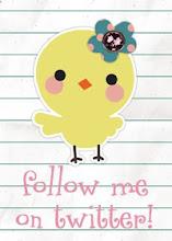 Eu no Twitter!!