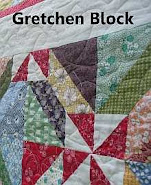 Gretchen Block Tutorial