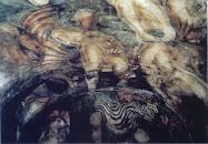 El mural de Siqueiros en Argentina