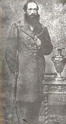CORONEL GREGORIO ALBARRACIN