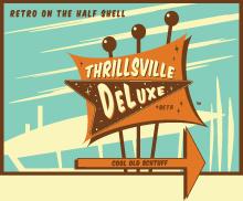 ThrillsVille Deluxe