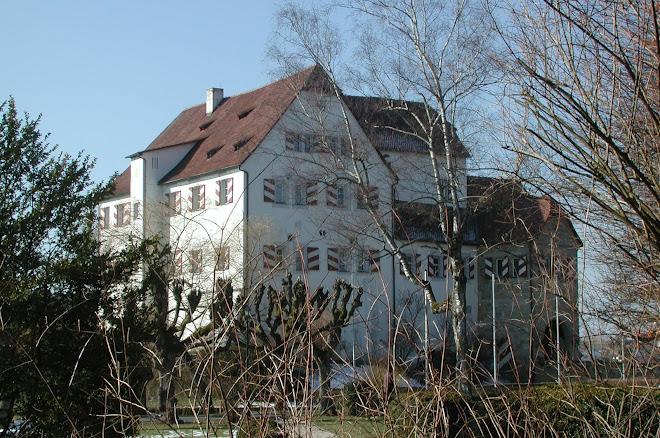 Schloss Henfenfeld