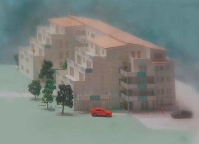 Bauträgermodell