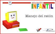 EL MANEJO DEL RATÓN