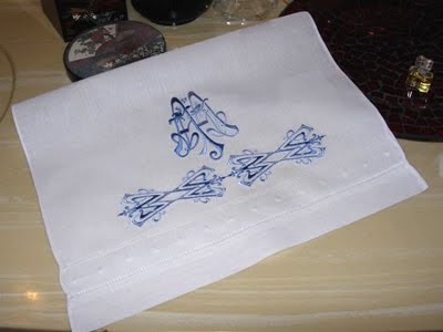Anna Bove Embroidery Machine Embroidery Designs News: New Project ...