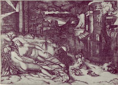 Raimondi-Sogno di Raffaello
