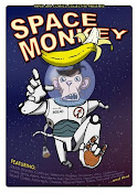 SPACE MONKEY<br>...AND THAT