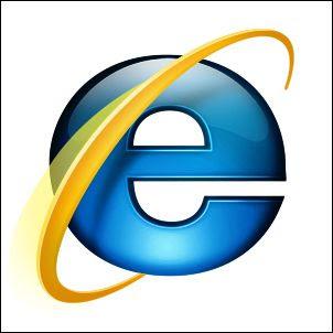 IE瀏覽器圖示
