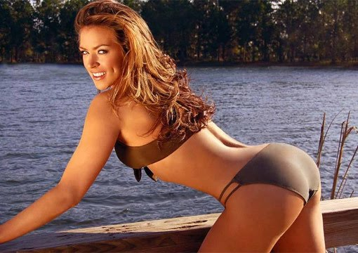 5 Hottest Female Sportscasters and Sports Reporters