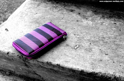 lacoste, purse, violet, purple, photography, macro, nature, art, camera, sony ericsson, jaypee david, enjayneer, bangis, holy angel university, iecep, ece