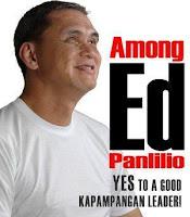 enjayneer, jaypee david, ed panlilio, presidential elections, 2010, among ed, governor, opinion,  politics, clark pampanga, malacañang