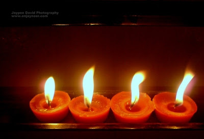 carmelite monastery, candles, angeles city pampanga, miraculous roses, jaypee david, photography, jaytography, enjayneer, sony ericsson, k810i
