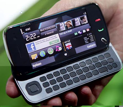 Nokia N97, Nokia Accessories, Nokia Batteries, Mobile Phones, www.mobilefun.co.uk