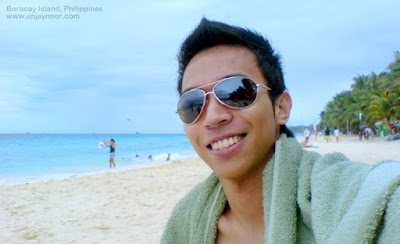 Vacation Tips and Ideas, Boracay Island White Sand, Philippines, Jaypee David