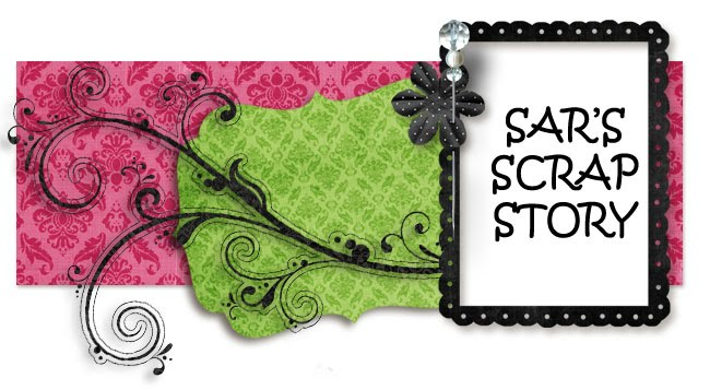 SAR'S SCRAP STORY