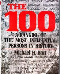 Seratus Tokoh yang Paling Berpengaruh dalam Sejarah oleh Michael H. Hart