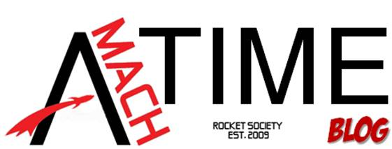 A-Mach Time Rocket Society