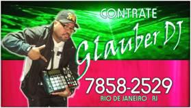 DJ GLAUBER PRODUÇÕES E EVENTOS