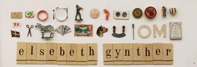 elsebeth gynther